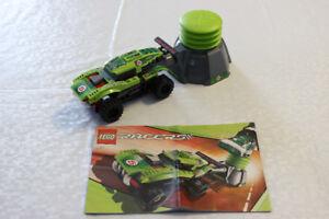Lego - Racers 8231