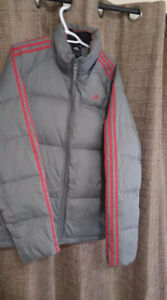 BRAND NEW ADIDAS Mens Winter Jacket