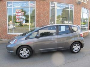 2013 Honda Fit LX w/ A/C, Bluetooth, Cruise