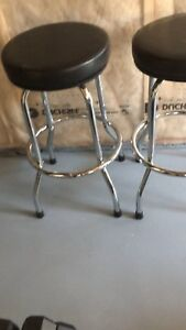 Bar stools/ shop stools