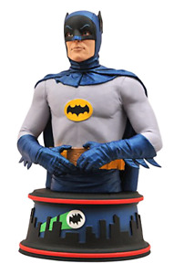 Batman 1966 various busts for sale