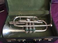 Boosey and Hawkes Cornet