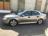 2003 Saab 9-3 2.0 T Vector 4dr Full HPI Clear Turbo @07445775115@