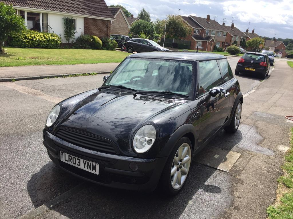 mini cooper 1 6 r50 modified swaps px in twyford. Black Bedroom Furniture Sets. Home Design Ideas