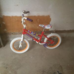 Kids Bike/Scooter