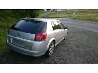 2005 1,9 Cdti vauxhall signum parts fits vectra