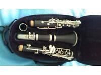 Sonata Clarinet