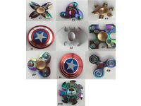 Wholesale Spinners (50)