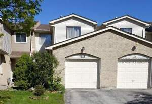 SCARBOROUGH FREEHOLD TOWNHOME  ( MEADOWVALE / SHEPPARD )