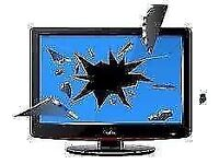 CASH PAID FOR FAULTY LCD TVS WILL COLLECT AROUND NORTH EAST! ANY FAULT! FREE COLLECTION!