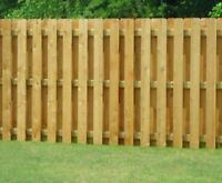 FENCE AND GATE INSTALLERS WOODSTOCK
