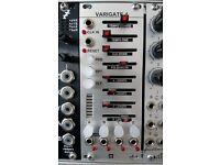 Malekko varigate 4 eurorack synth module