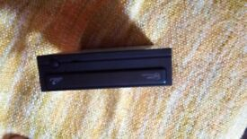 odd memory psu, dvd driver/reader. laptop memory card and also driver/dvd