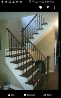 Flooring installers available to install your floors