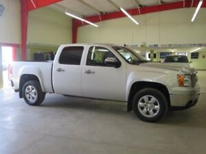 2011 GMC Sierra 1500 SLT Fully Loaded Local Pst Pd
