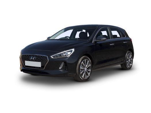 2017 Hyundai i30 1.0T GDI S 5 door Petrol Hatchback