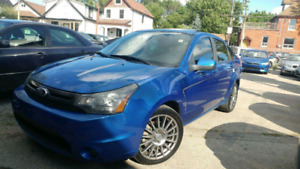2010 Ford Focus SES only $5995