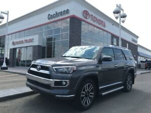 2015 Toyota 4Runner V6 Limited
