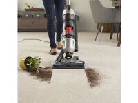 Free delivery vax air stretch total home Bagless Upright Vacuum cleaner RRP £279 Hoovers