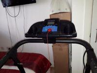 Treadmill prestige sport xm-pro