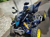 Quadzilla 300 xlc fully road legal