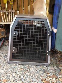 Trans K9 Dog Crate B23ss