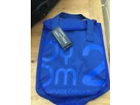 Oyster 2 Oyster Max Carrycot Colour Pack Electric Blue Brand New Baby