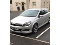 Vauxhall Astra 1.7 sri cdti
