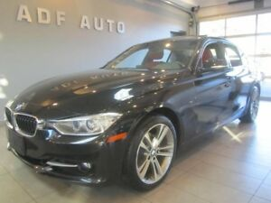 BMW 3 Series 320I XDRIVE AWD SPORTLINE 2014