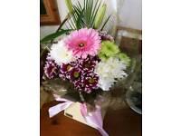 Flower Bouquet / Fresh Flowers