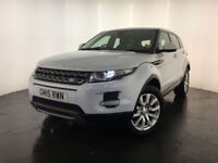 2015 RANGE ROVER EVOQUE PURE TECH ED4 ESTATE 1 OWNER FROM NEW FINANCE PX WELCOME