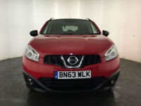 2013 NISSAN QASHQAI 360 DCI DIESEL 1 OWNER NISSAN SERVICE HISTORY FINANCE PX
