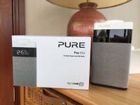 Pure DAB/FM Pop Midi Radio