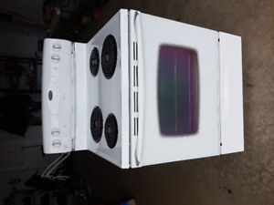 Maytag kitchen range and oven