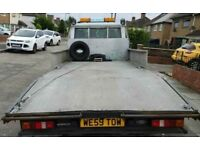 Low cost Breakdown Recovery Rescue Tow