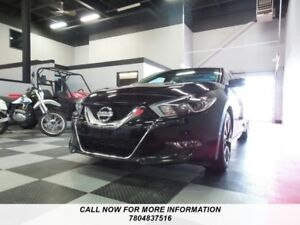 2017 Nissan Maxima ROOF/LEATHER