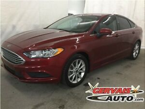 Ford Fusion SE Ecoboost A/C MAGS Bluetooth 2017