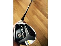 SOLD---3 Wood TaylorMade RBZ