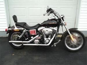 2002 Harley Davidson Low Rider