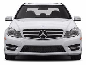 Mercedes benz C250 2011 - A vendre par le proprietaire.