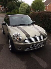 2007 Mini Cooper Hatch 1.6 3dr