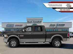2017 RAM 2500 Laramie