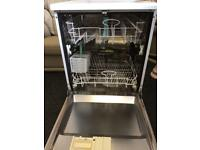 Dishwasher can deliver