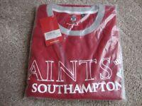 SOUTHAMPTON FC MEN'S PYJAMAS