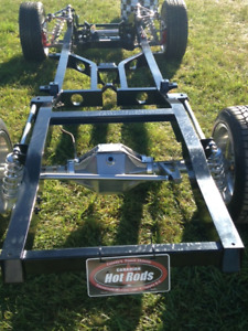 1960-1972 C10 Chevy Chassis - Year End Inventory Clearance!