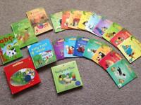 Usborne book collection