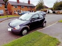 Ford KA for spares or repairs