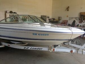 1994 SeaRay 170 Signature Boat