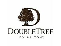 Housekeeping Cleaner - DoubleTree by Hilton Edinburgh Airport