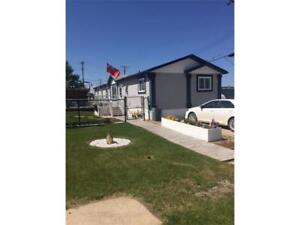 On large lot in Wembley - Just Reduced!!!